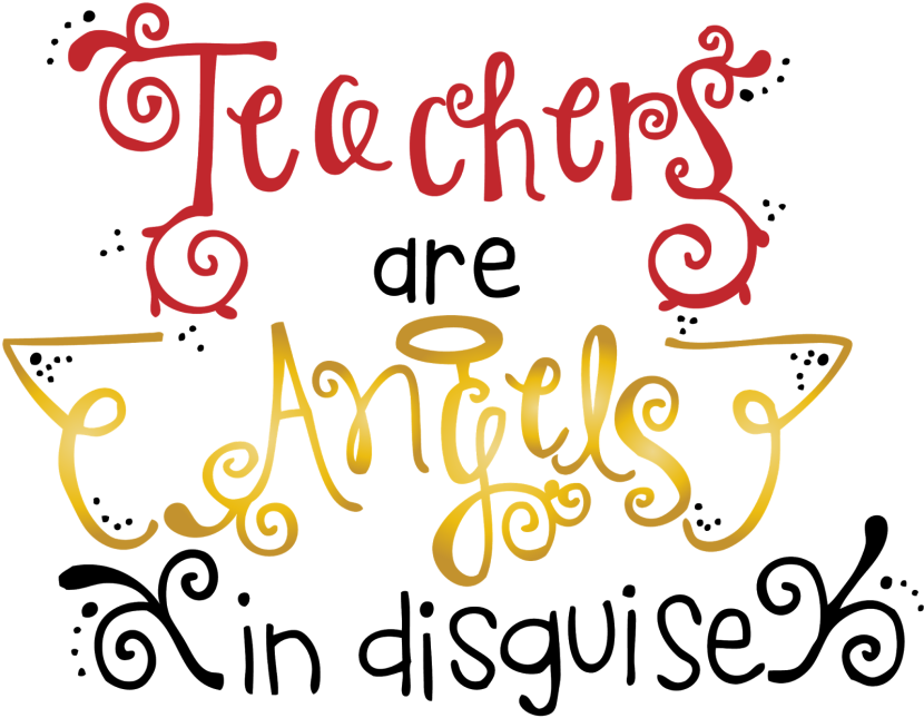 Best Teacher Appreciation Clip Art #15399