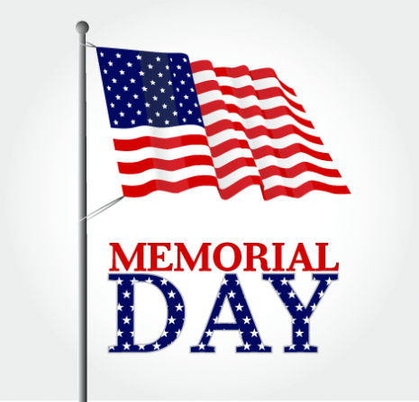 Memorial Day Clip Art Flage Archives Fabpicscollection