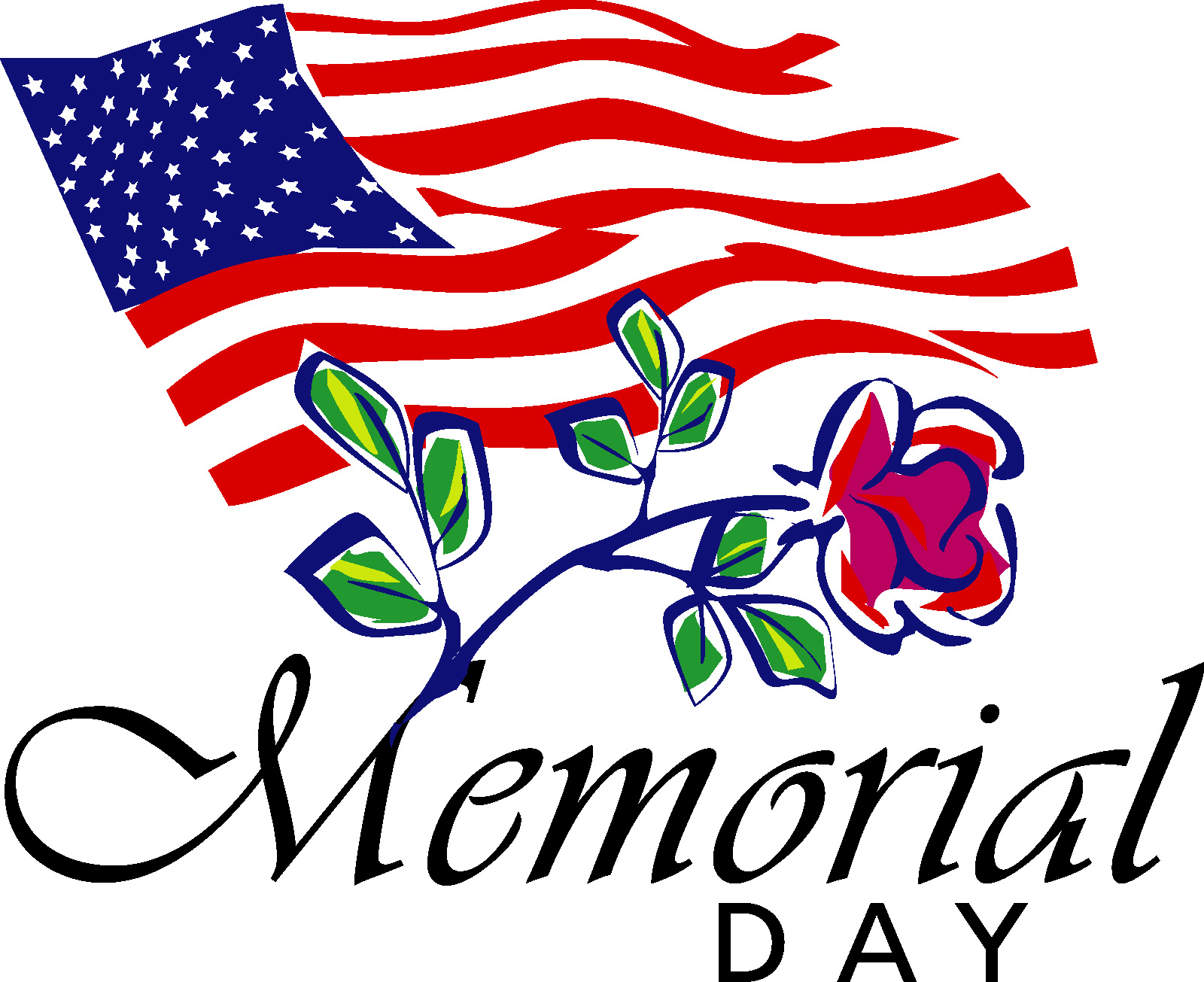 ... Memorial Day Clipart Black And White Memorial Day Black And White Clip  Www Imgkid ...