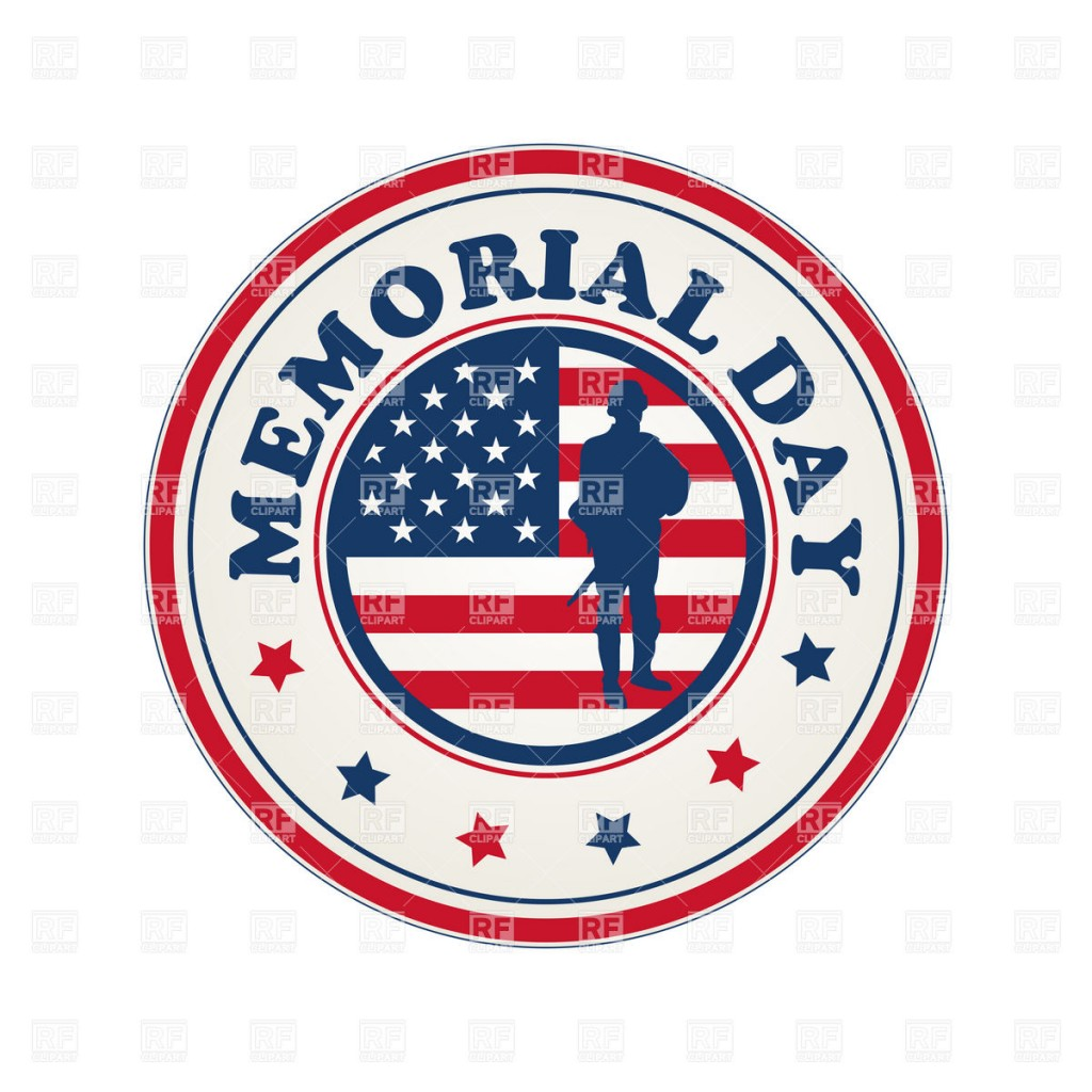 Memorial Day Clip Art Free Large Images