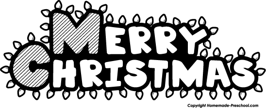 Christmas Images Black And White.Best Christmas Clipart Black And White 7317 Clipartion Com