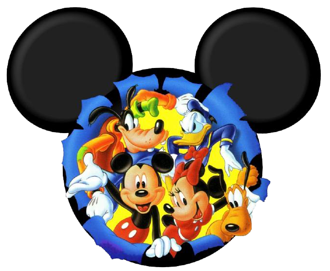 Disney Birthday Clipart - Clipartion.com