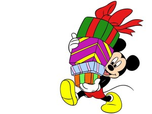 Mickey Mouse Happy Birthday Clipart Free Clip Art Images