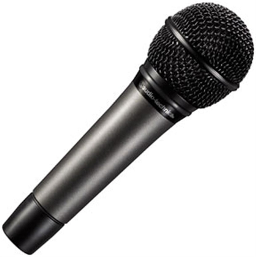 Microphone Clipart Black And White Free Clipart