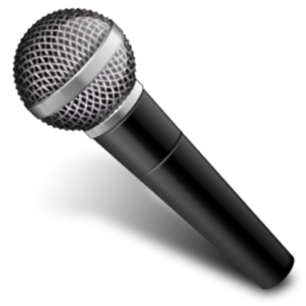 Microphone Free Images At Vector Clip Art Online