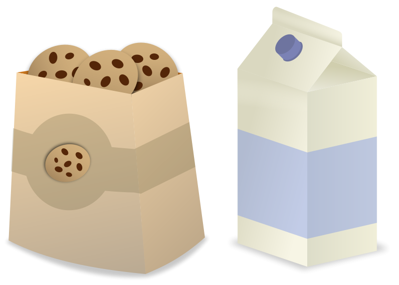 Milk Amp Dairy Clipart Cheese Ice Cream Amp More