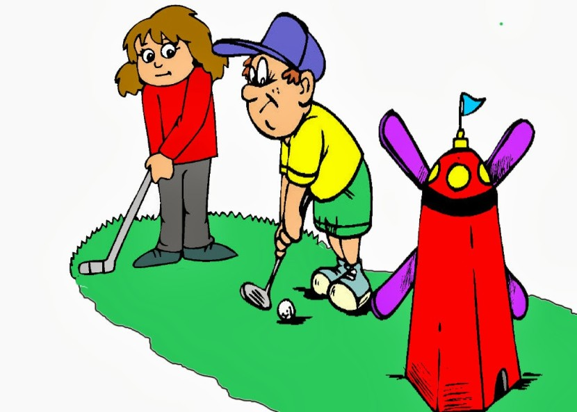 Miniature Golf Day Holiday And History Calendar Holidays And