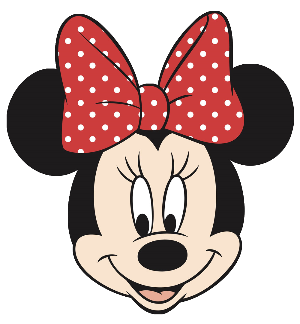 Best Minnie Mouse Head 9035