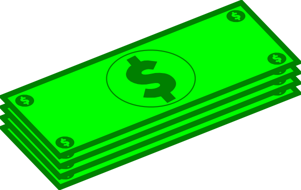 Best Money Clipart #15250 - Clipartion.com