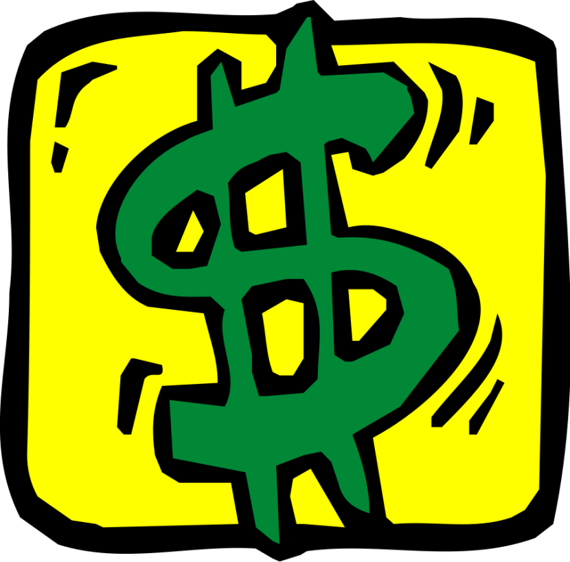 Money Clip Art Others Cleanclipart