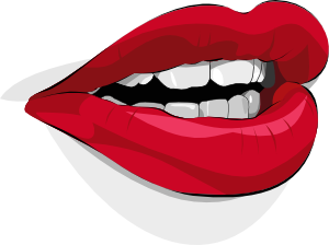 Mouth Clip Art Others Cleanclipart