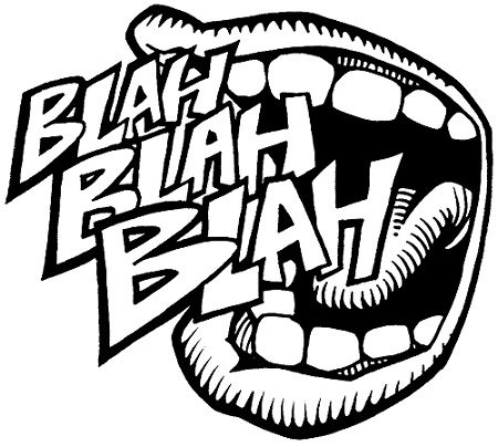 Mouth Speaking Words Picture Gallery Talking Mouth Clipart
