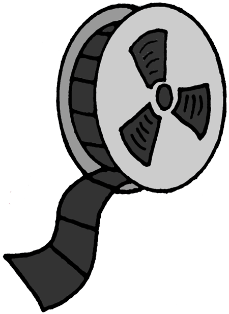 Movie Film Reel Free Clipart Free Clip Art Images