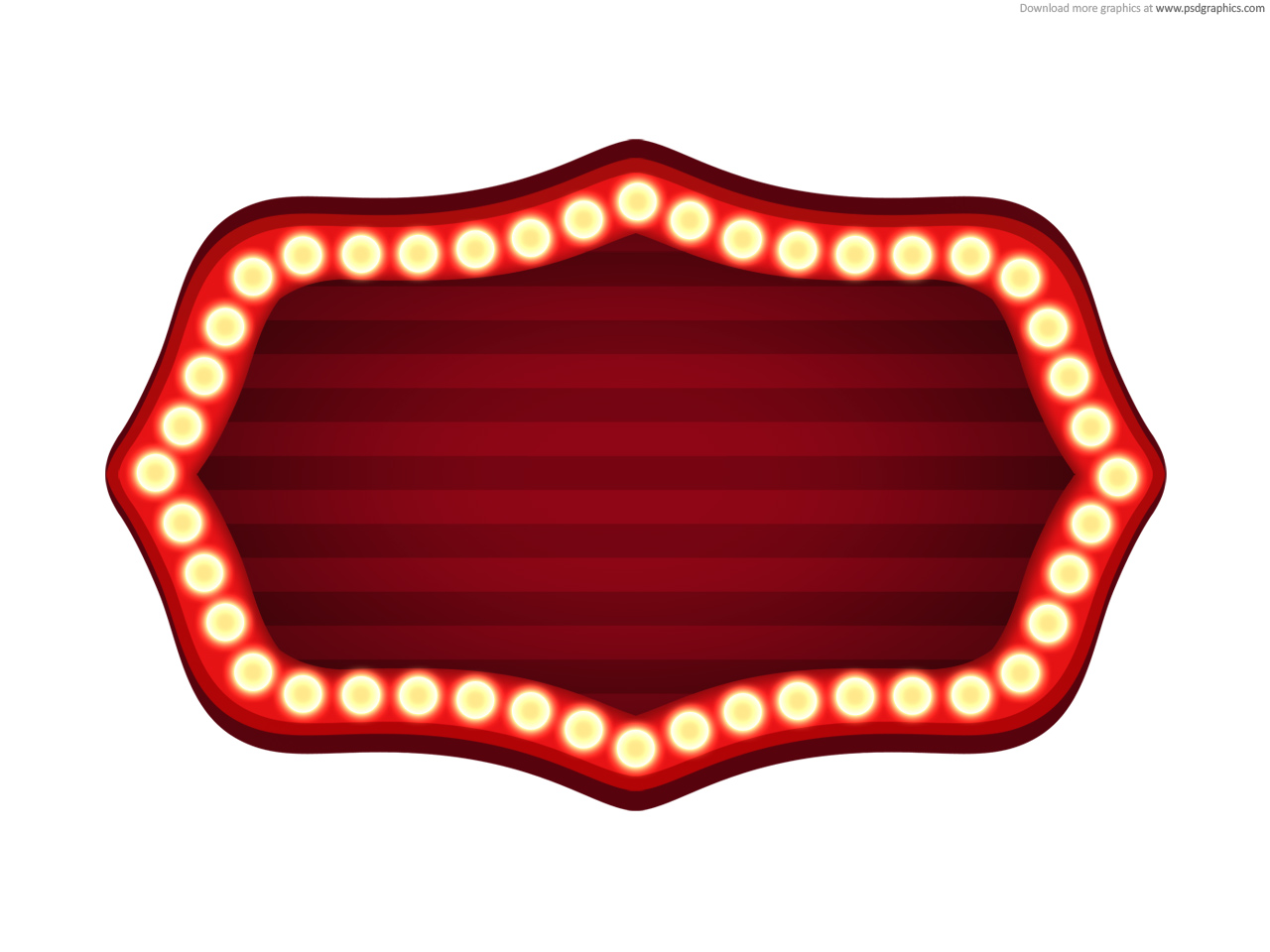 Movie Theater Clipart Border Free Clipart Images