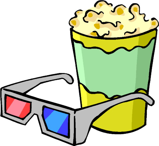 Movie Theater Clipart Free Clipart Images
