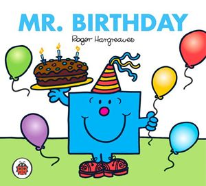 Mr Men And Little Miss Birthday Party Thepartyanimal Blog