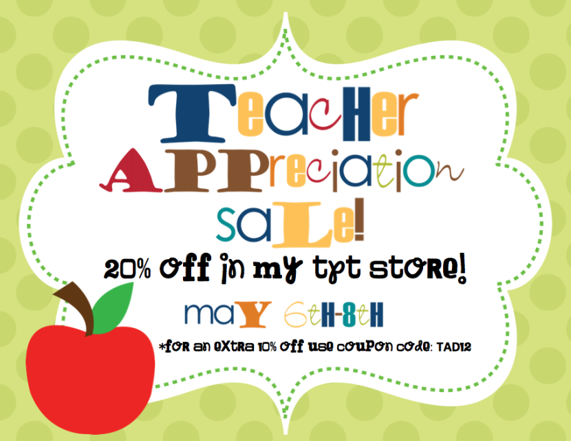 National Teacher Day Clipart