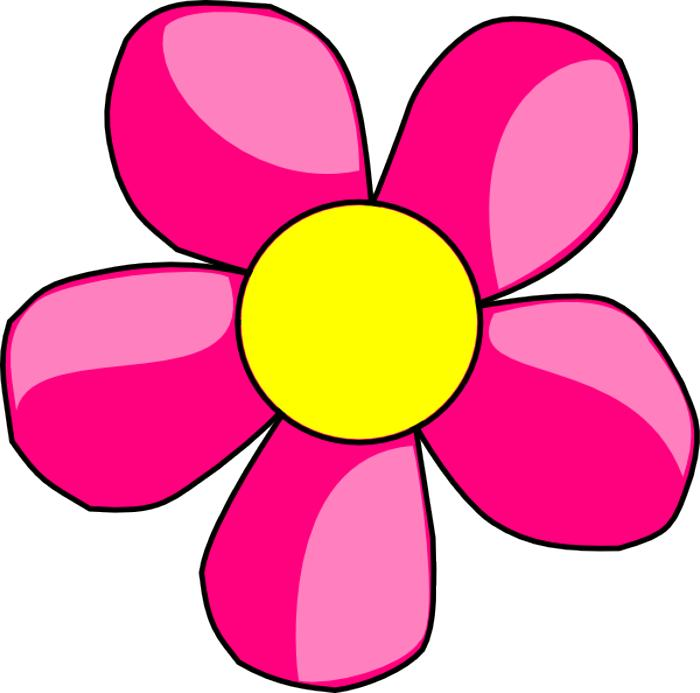 Nature  Clip Art Flowers