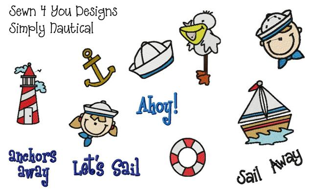 Nautical Clipart Free Clip Art Images