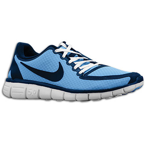 Nike Running Shoes Blue Shoe Clipart Free Clip Art Images