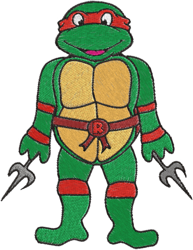 Ninja Turtle Faces Free Clipart Free Clip Art Images
