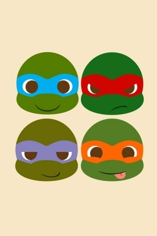 Ninja Turtles Clipart Free Clip Art Images
