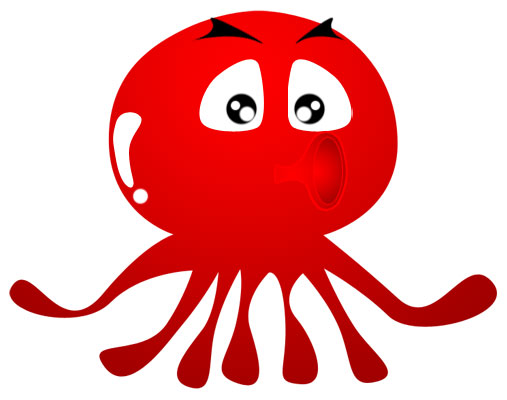 Octopus Clipart Free Clip Art Images