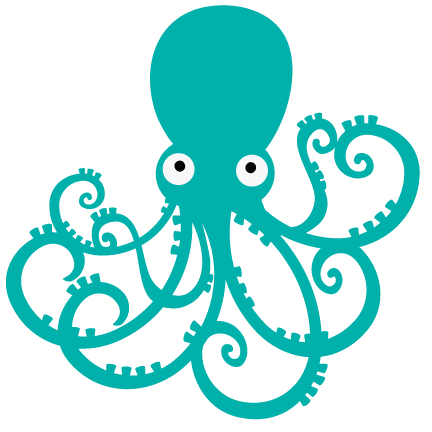 Octopus Png