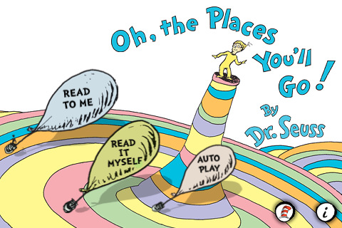 Oh The Places Youii Go Clipart Free Clip Art Images