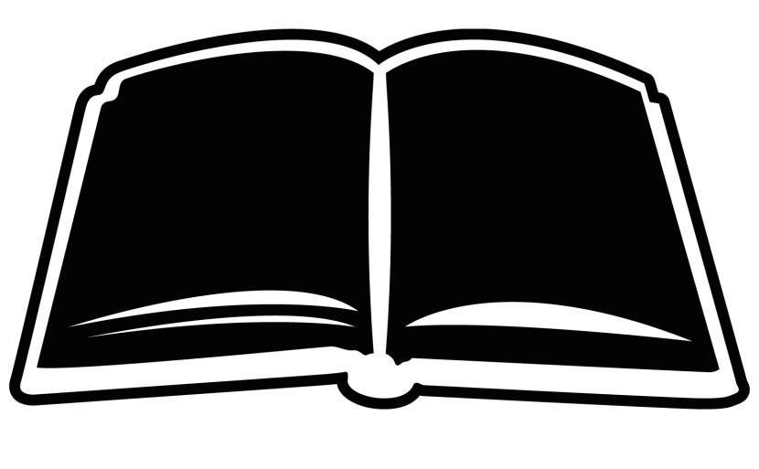 Open Book Clipart Free Clipart Images