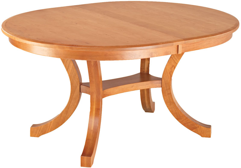Dining room tables oval