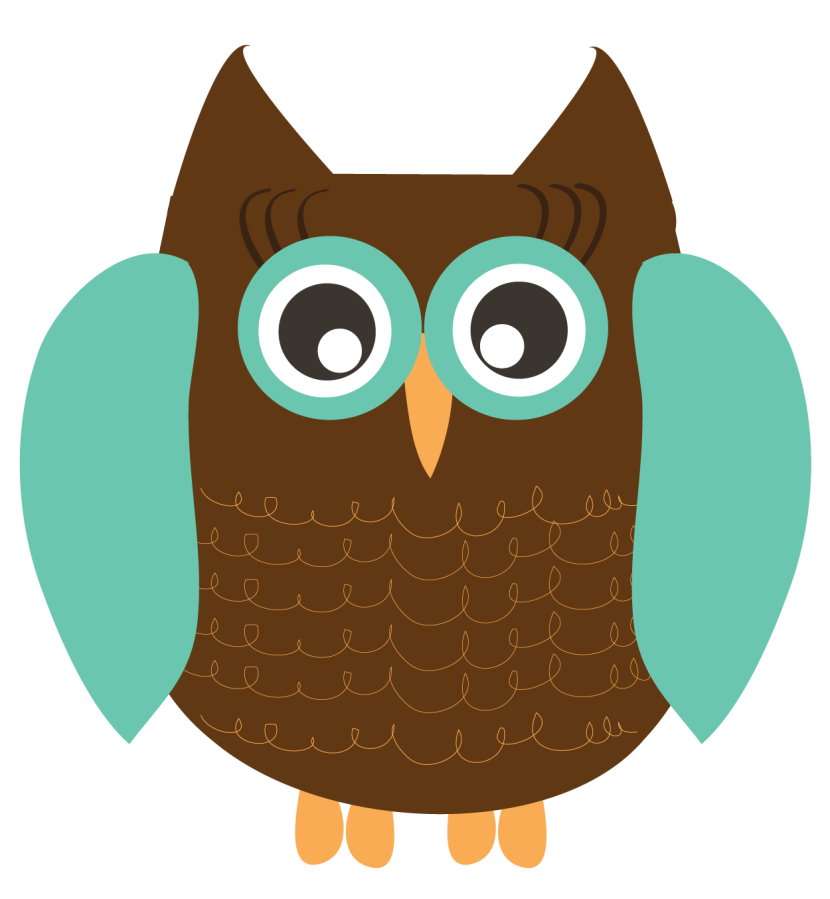 Best Owl Clipart #14880 - Clipartion.com