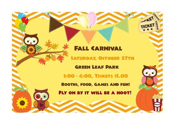 Fall Festival Clipart - Clipartion.com