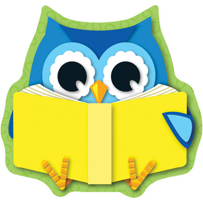 Owl Reading Book Clipart Free Clip Art Images