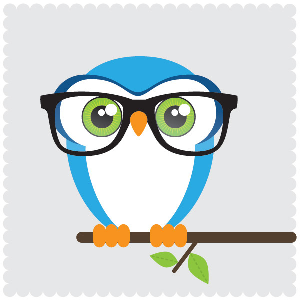 Owl With Glasses Flickr Photo Sharing