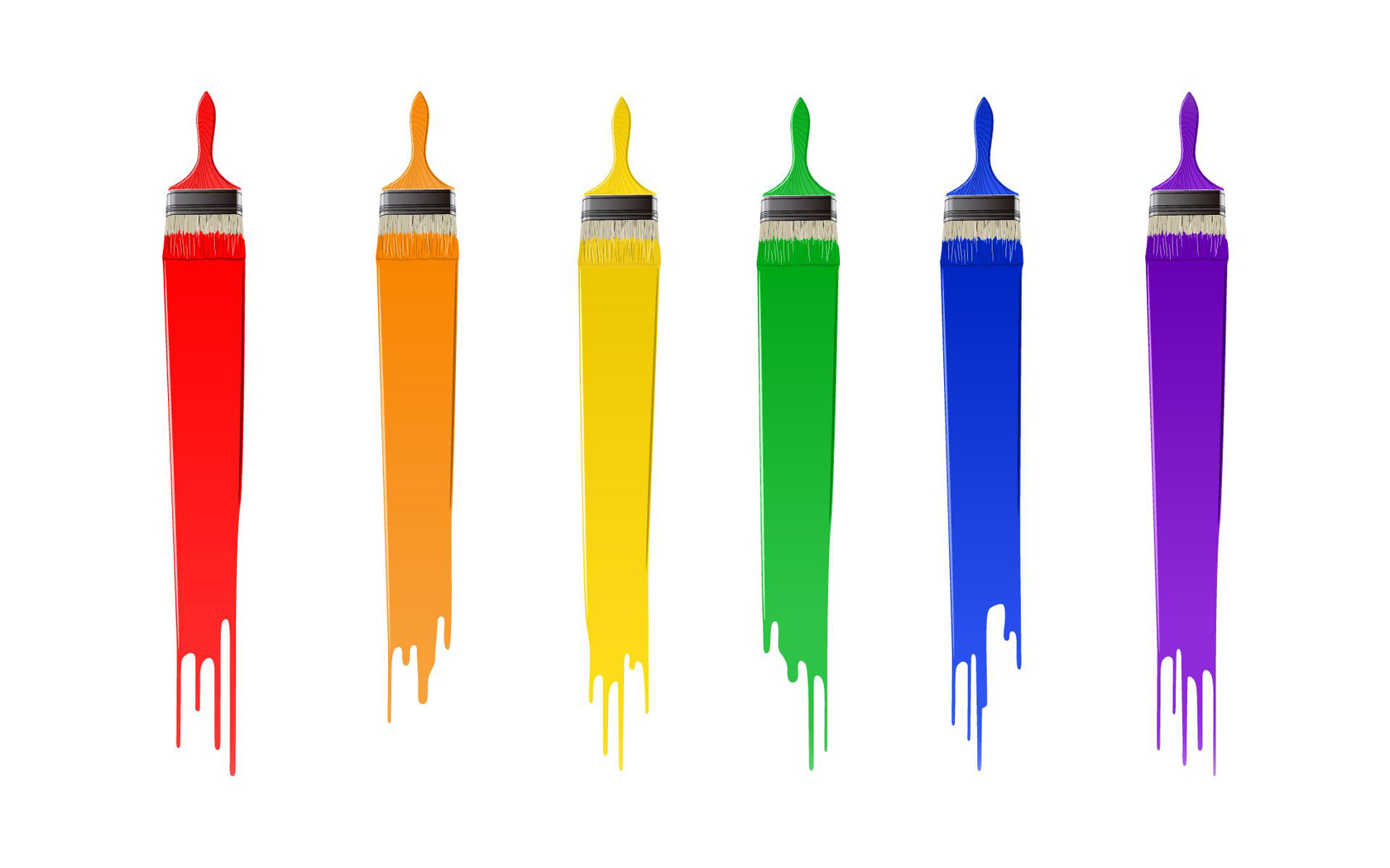 Paint Brush Stroke Clip Art Free Clipart Images