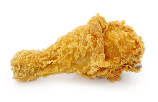 Best Fried Chicken Clipart #16225 - Clipartion.com