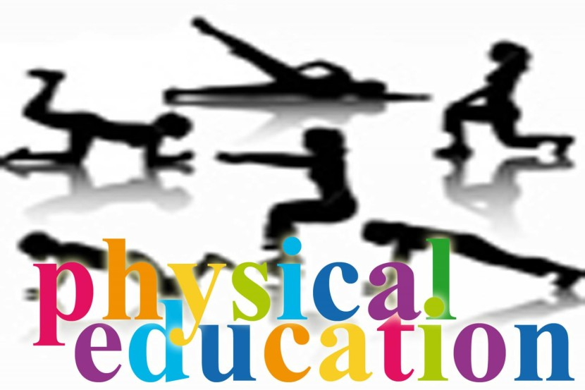 Physical Education Clip Art Free Clipart Images