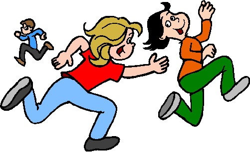 Physical Education Clipart