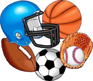Physical Education Pictures Clip Art