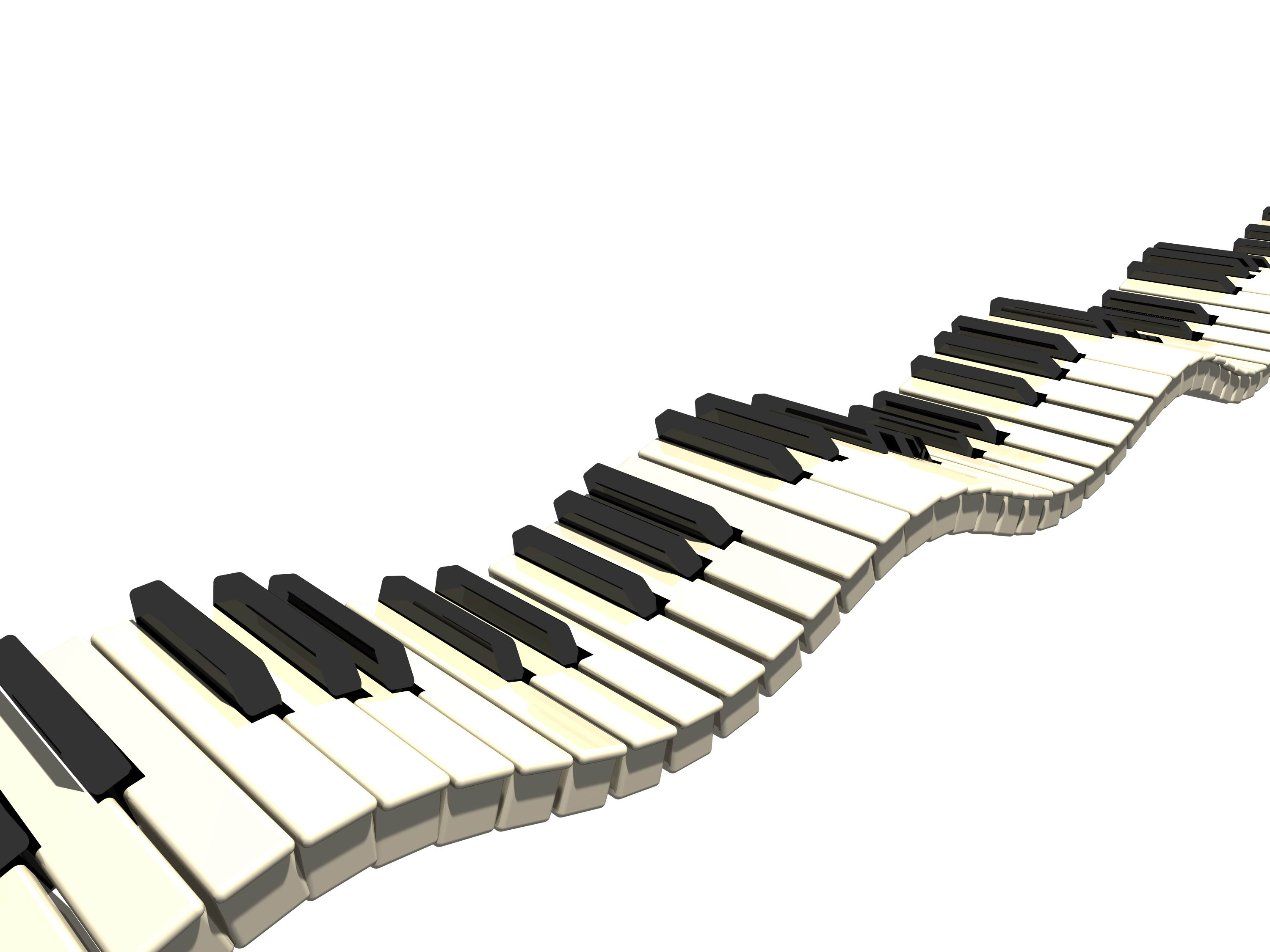 Piano Clipart Free Clip Art Images