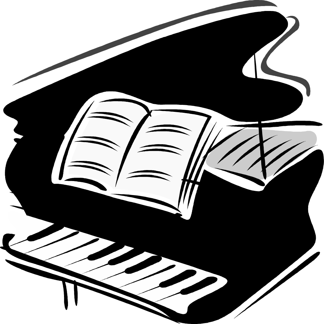 Piano Clipart Free Download Free Clipart Images