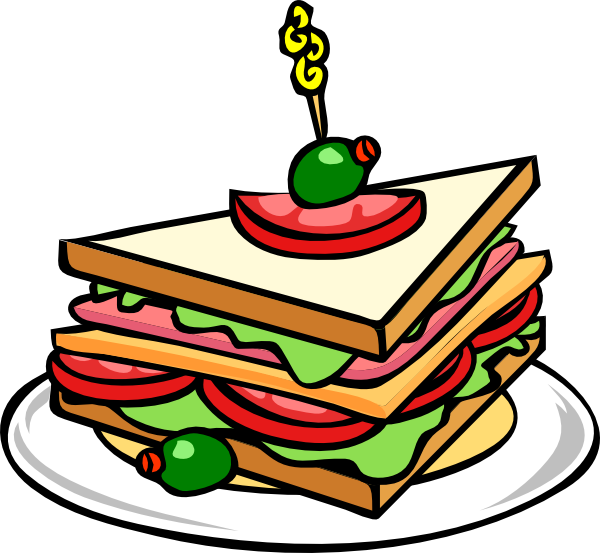 Best Picnic Clip Art #21875 - Clipartion.com