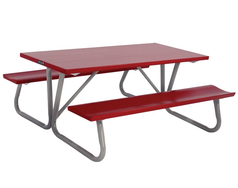 Picnic Table Clipart - Clipartion.com
