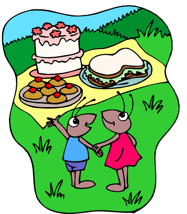 Picnic Table Clipart Free Clip Art Images