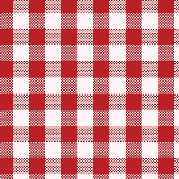 Picnic Table With Tablecloth Free Clipart Images