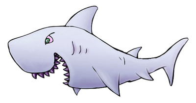 Pics Facts Funny Stuff About Animals Amp Nature Shark Mouth Clipart