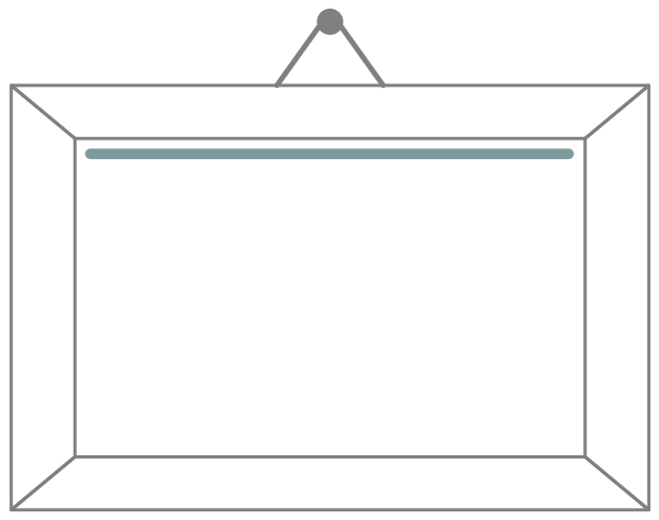 Picture Frame Clip Art Free Vector 4vector