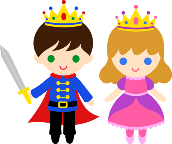 Pictures Of Cartoon Princess