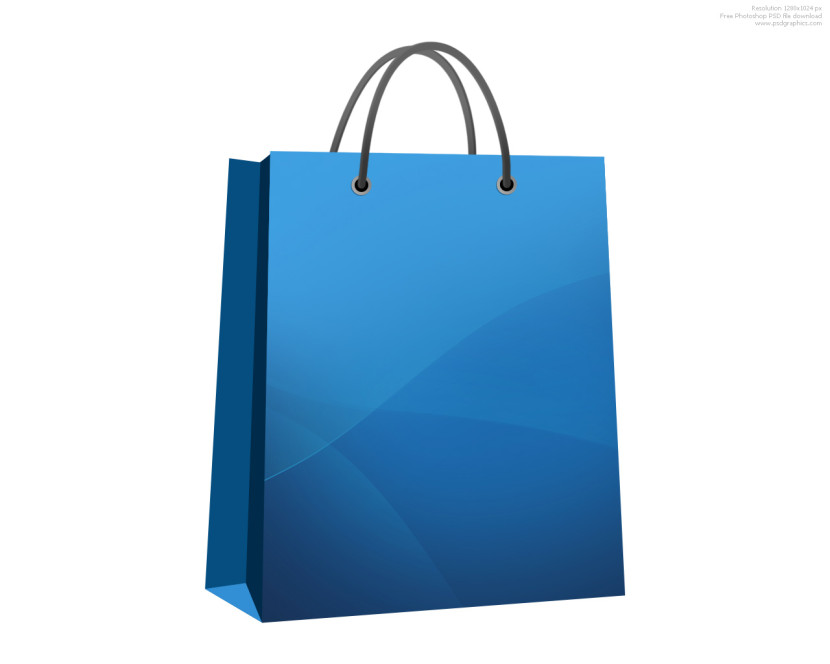 Pictures Of Shopping Bags